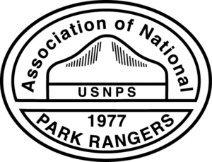 Association of National Park Rangers logo