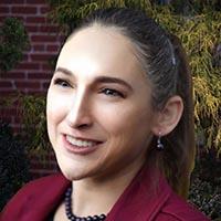 Julie Goodwin Weber